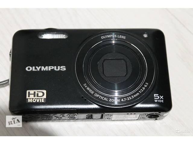 бу Цифровой фотоаппарат Olympus VG-160 - 14Мп. - в Идеале ! в Херсоне