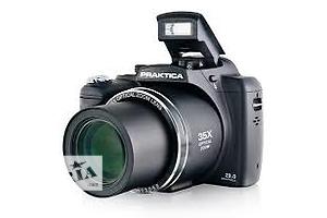 Новые Цифровые фотоаппараты Praktica