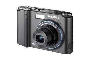 Новые Цифровые фотоаппараты Samsung
