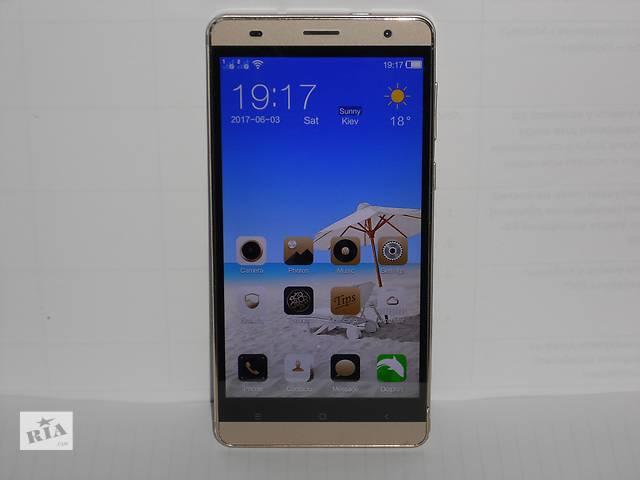 """Смартфон Bifer BF T18 - 5,5"""" - 3G - 4 Ядра - 13 Мп. - 2 SIM - в Идеале !- объявление о продаже  в Херсоне"""