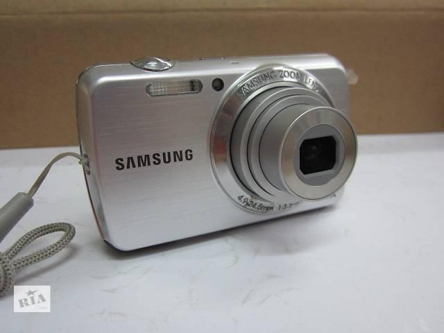 продам Цифровой фотоаппарат Samsung PL20 - 14 Mp. в Идеале ! бу в Херсоне