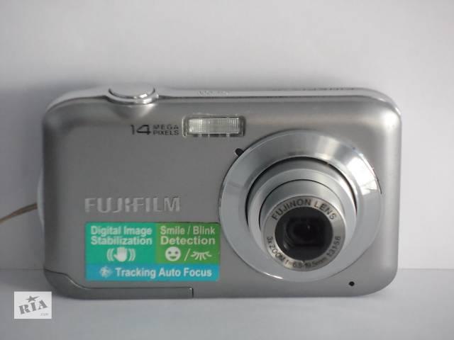 продам Цифровой фотоаппарат Fujifilm FinePix JV200 - 14 Mp. - в Идеале ! бу в Херсоне