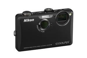 б/у Цифровые фотоаппараты Nikon CoolPix S1100pj