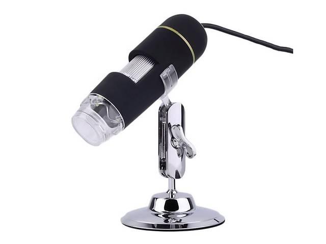 Цифровой микроскоп, лупа. Камера 2.0 МП.- объявление о продаже  в Киеве