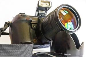 Новые Зеркальные фотоаппараты Olympus