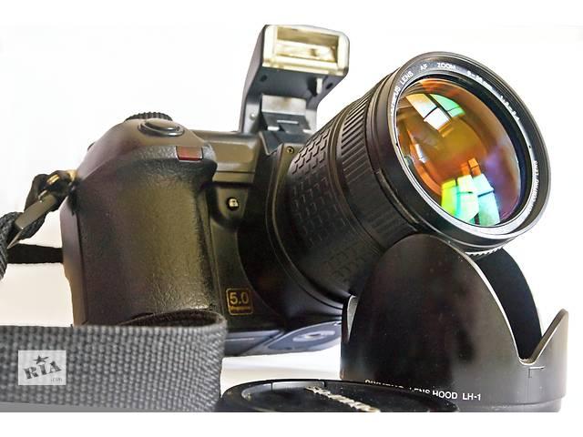 бу Olympus Е-20. Цифровой зеркальный фотоаппарат для художника! в Одессе