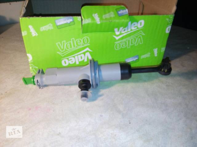 купить бу Цилиндр сцепления главный Renault Kangoo 804645 Valeo (OE 7700431845) в Сумах