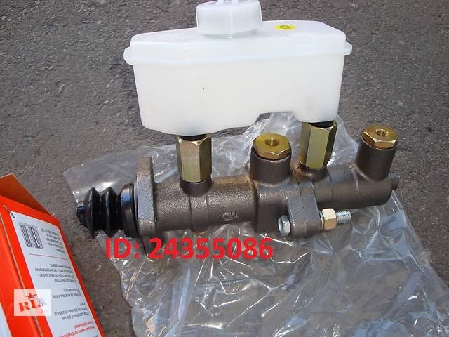 Цилиндр тормозной главный Газ 53, Газ 3307, Газ 3309- объявление о продаже  в Полтаве