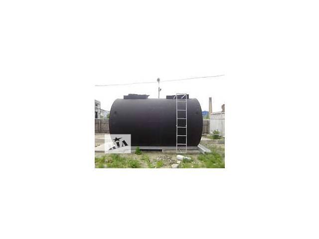 купить бу Цистерна 20 м3 изолированная в Житомире