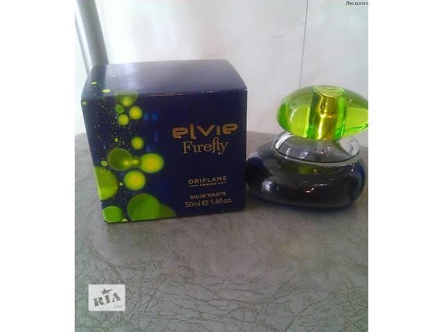 бу Туалетная вода Elvie Elvie FireFly в Днепре (Днепропетровске)