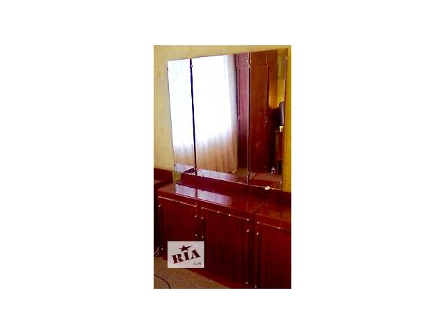 бу Туалетний столик - трюмо в Тернополе