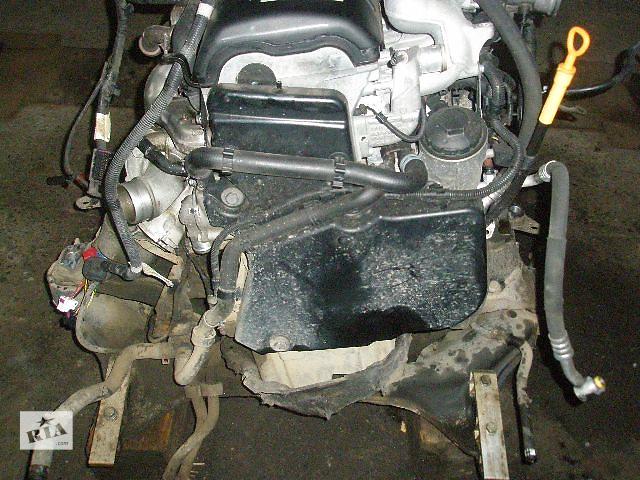 бу Туарег Двигатель  V-2.5 3.2 3.6 4.2 5.0 для легкового авто Volkswagen Touareg в Киеве