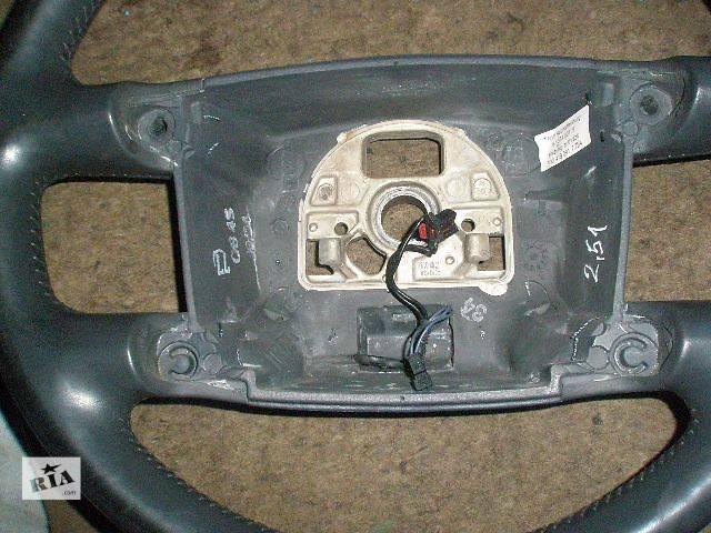продам Туарег Рулевое управление  руль с подогревом рейка колонка насос Легковой Volkswagen Touareg бу в Киеве