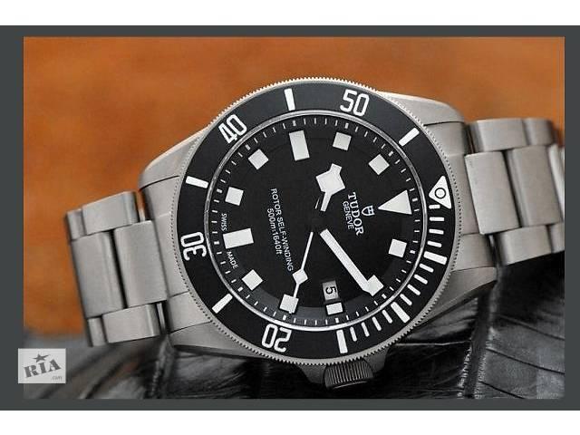 купить бу Tudor - PELAGOS Black Titanium Bracelet в Киеве