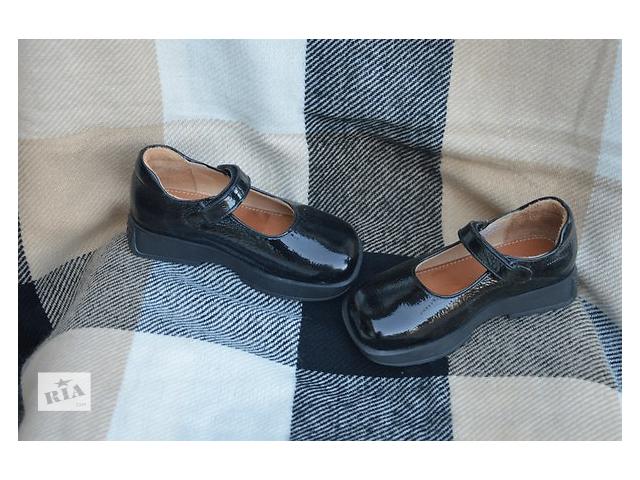 купить бу туфли для девочки, в Чорткове