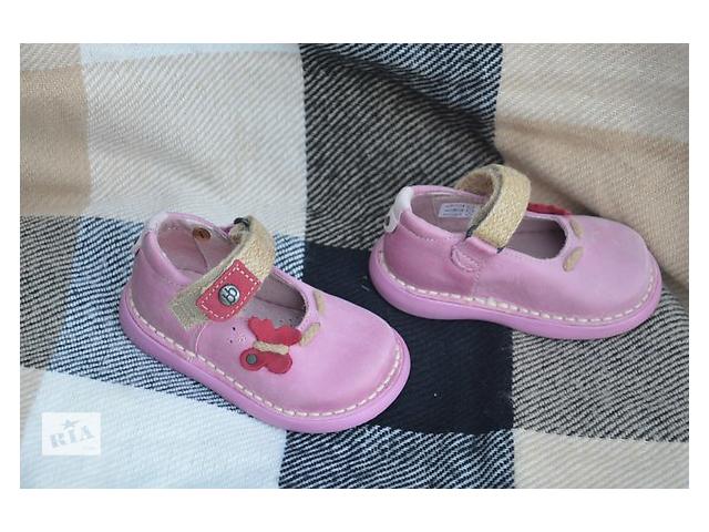 продам туфли для девочки, бу в Чорткове