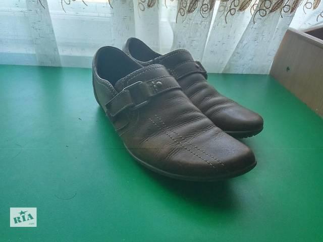 купить бу Туфли Ecco в Рожнятове