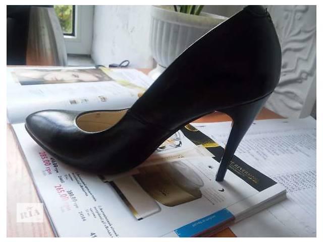 купить бу Туфли классические в Тернополе