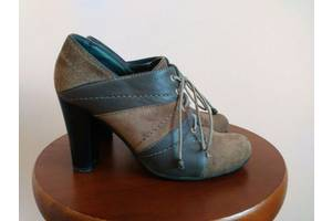 б/в Женские туфли