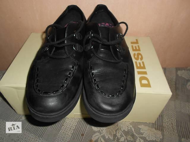 бу туфли, бренд clarks, eu 39, uk 5.5f, us 6m, стелька 24,5 см, наш 37-38 в Николаеве