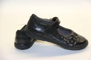 Новые Детские туфли для девочек Clarks