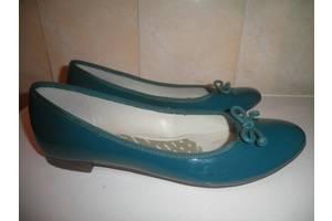 б/у Женские туфли Clarks