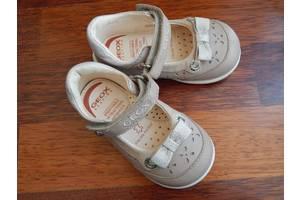 Новые Детские туфли для девочек