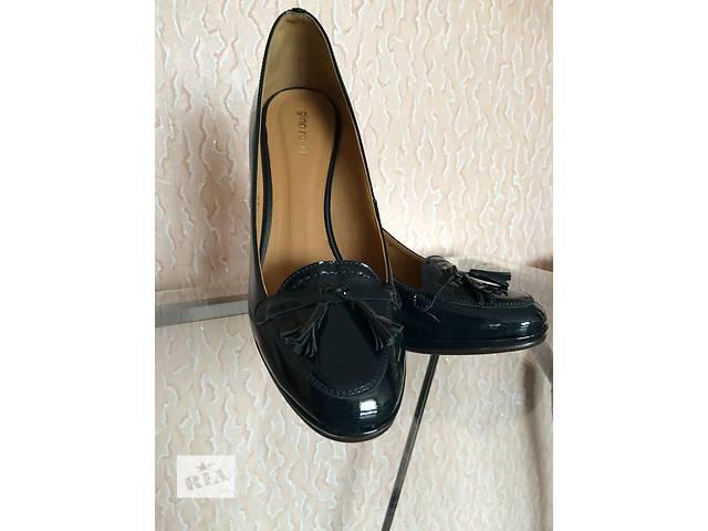 купить бу Туфли Gino Rossi в Киеве