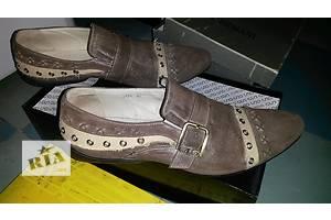б/у Мужские туфли  Antonio Biaggi