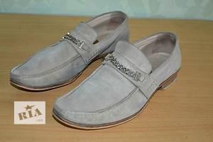 б/у Мужские туфли Calvin Klein