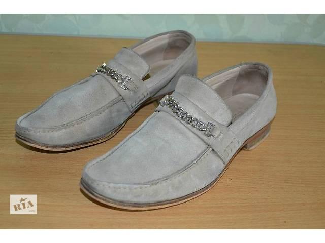 продам Туфли мужские Calvin Klein бу в Днепре (Днепропетровск)