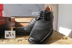 Новые Мужские туфли Ecco