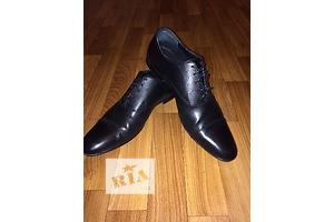 Новые Мужские туфли Zara