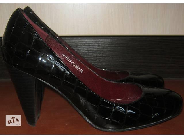 продам туфли от Аллы Пугачевой бу в Киеве