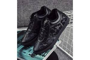 Новые Мужские ботинки и полуботинки Gucci