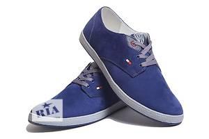 Новые Мужские кроссы Tommy Hilfiger