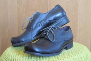 Новые Туфли Welfare