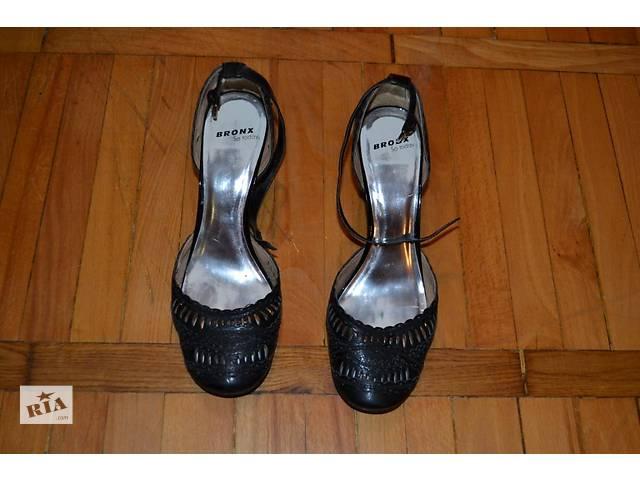Туфли женские лето, весна, осень.- объявление о продаже  в Бердянске