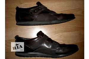 б/у Мужские туфли  Ecco