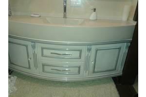 Новые Тумбы для ванной