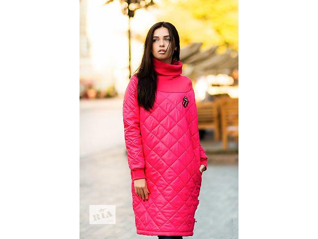вязание спицами платье туника пальто для девочки 3 года