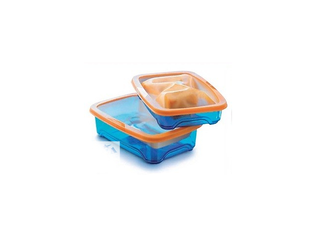продам Tupperware контейнер турбохолод 1,3 л бу в Киеве