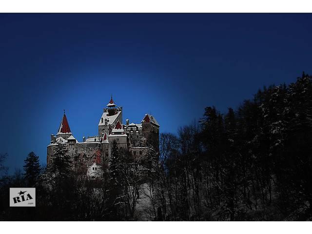 """Тур выходного дня: """"Weekend по стране Дракулы""""- объявление о продаже   в Украине"""