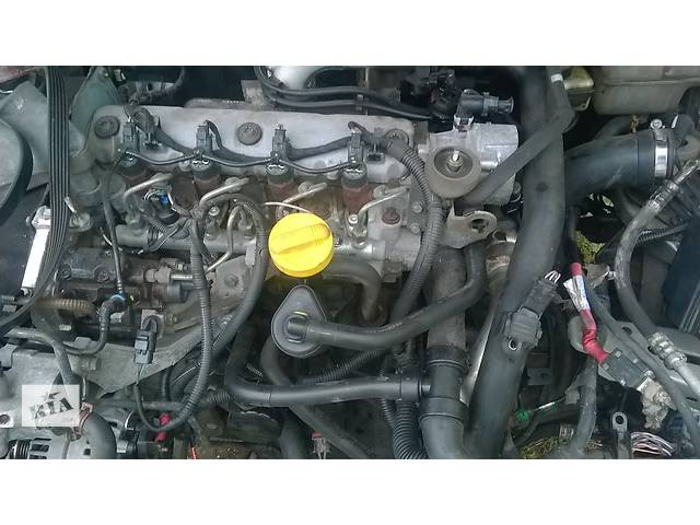 бу  Турбіна для легкового авто Renault Laguna II в Луцке