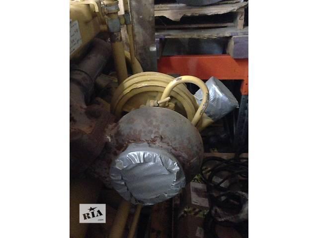 купить бу Турбина с двигателя САТ 3176 для комбайнов Claas. в Киеве
