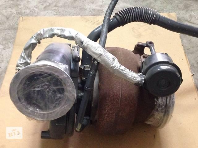 продам Турбина с двигателя САТ , 247-2964, для комбайнов Claas бу в Киеве