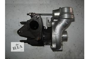 Турбины Renault Kangoo
