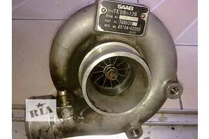Турбины Saab 9000