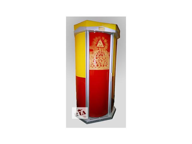 продам Турбо солярій RA бу  в Украине