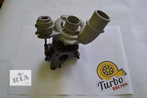 TurboDoctor - продажа турбины для Рено Трафика 1,9 объемом двигателя
